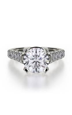 Michael M Europa Engagement Ring R255-2 product image