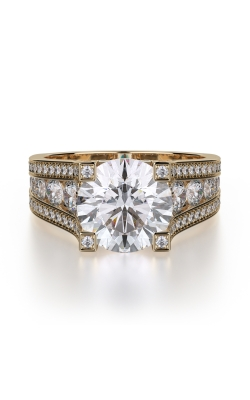 Michael M Strada Engagement ring R325-2 product image