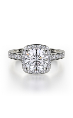 Michael M Engagement ring R353-2 product image