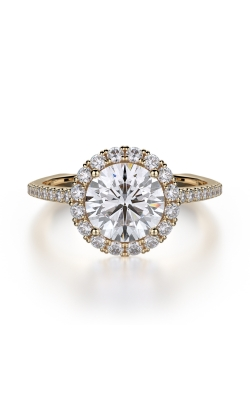 Michael M Europa Engagement ring R440S-1 product image