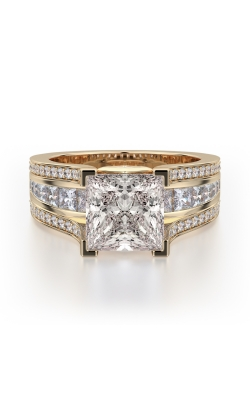 Michael M Engagement ring R465-2 product image
