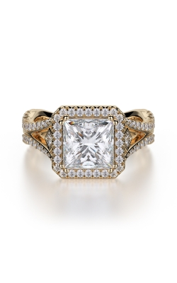 Michael M Engagement ring R635-2 product image