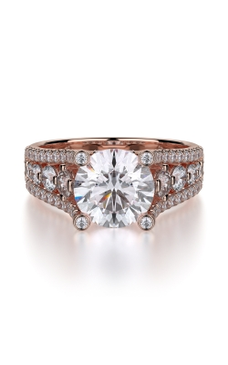 Michael M Stella Engagement ring R306-2 product image