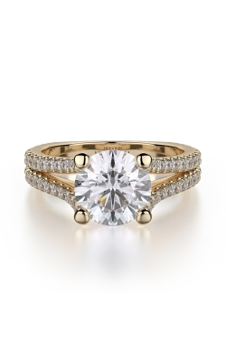 Michael M Europa Engagement ring R437-1.5 product image