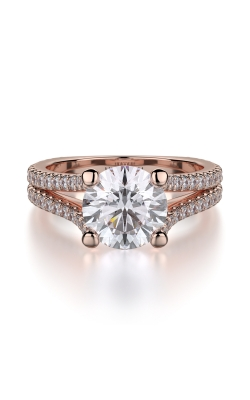 Michael M Engagement ring R437-1.5 product image