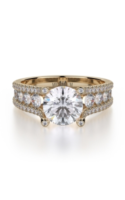 Michael M Engagement ring R679S-1.5 product image