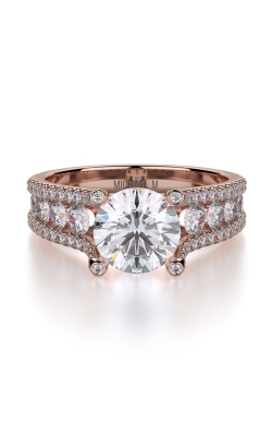 Michael M Strada Engagement ring R679S-1.5 product image