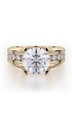 Michael M Strada Engagement ring R680-2 product image
