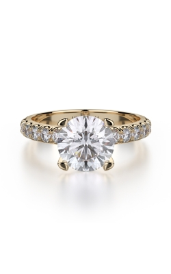 Michael M Engagement ring R716-2 product image