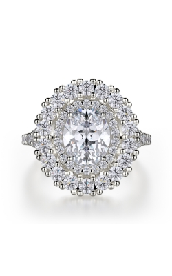 Michael M Engagement Ring R718-2 product image