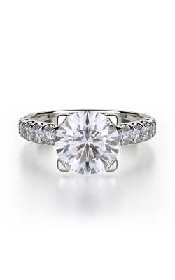 Michael M Engagement Ring R371L-3 product image