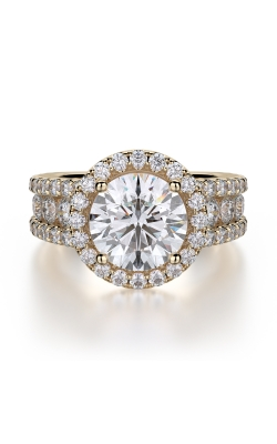 Michael M Europa Engagement ring R396-2 product image