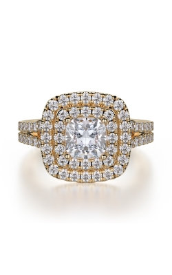 Michael M Engagement ring R560-1 product image