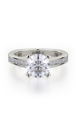 Michael M Engagement ring R672-1.5 product image