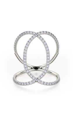 Michael M Fashion Rings F277-6.5 product image