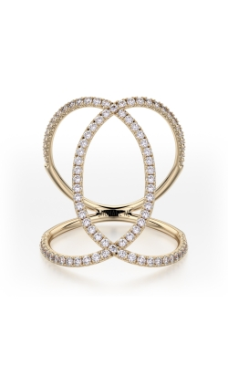 Michael M Fashion rings F277 product image