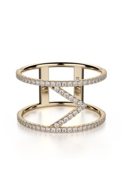 Michael M Fashion Ring F282 product image