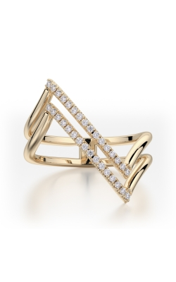 Michael M Fashion Rings Fashion ring F286 product image