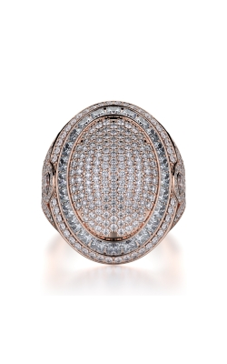 Michael M Fashion ring F126 product image