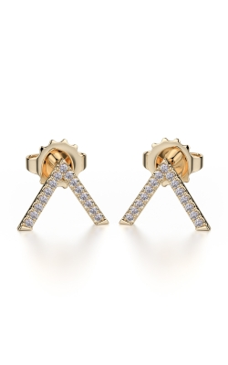 Michael M Fashion Earrings ER267 product image