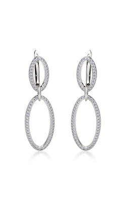 Michael M Earrings Earrings MKOB169 product image