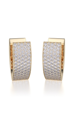 Michael M Earrings Earrings MOB112 product image