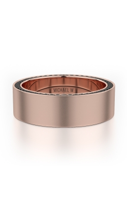 Michael M Wedding band MB-110 product image