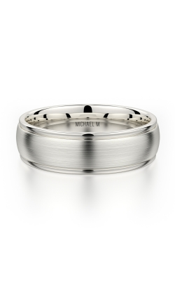 Michael M Wedding band MB-112 product image