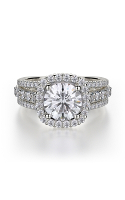 Michael M Stella Engagement ring R681-1.5 product image