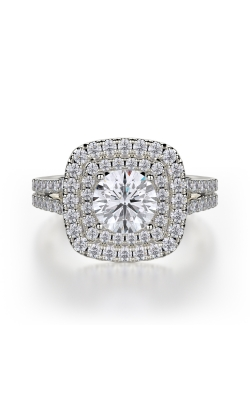 Michael M Engagement Ring R661-1 product image