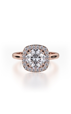 Michael M Bold Engagement ring R721-1.5 product image