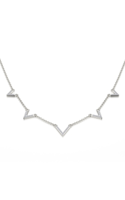 Michael M Fashion Necklace CN217 product image