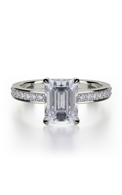 Michael M Engagement ring R723-2 product image
