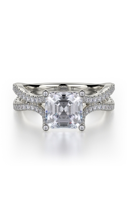 Michael M Engagement Ring R725-2 product image