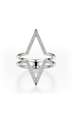 Michael M Fashion Rings F287 product image