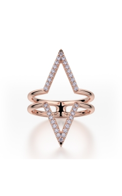 Michael M Fashion ring F287 product image