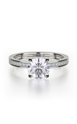 Michael M Engagement Ring R726-1 product image