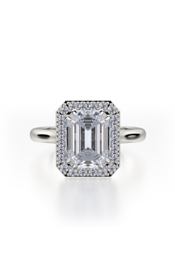 Michael M Engagement Ring R728-2.5 product image
