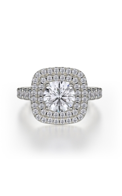 Michael M Engagement Ring R719-1.5 product image