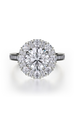 Michael M Engagement Ring R741-1.5 product image
