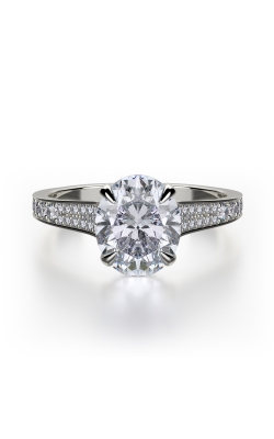 Michael M Engagement ring R743-3 product image