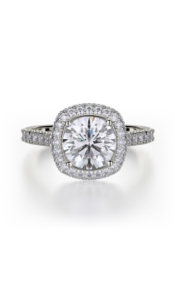 Michael M Engagement Ring R737-2 product image