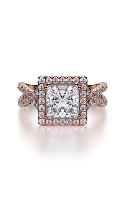 Michael M Engagement ring R738-2 product image
