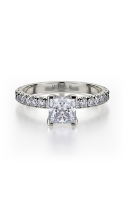 Michael M Europa Engagement ring R493-0.75 product image