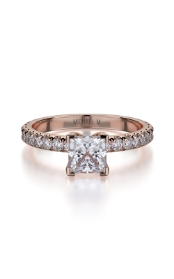 Michael M Engagement ring R493-0.75 product image
