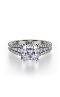 Michael M Engagement ring R744-2 product image