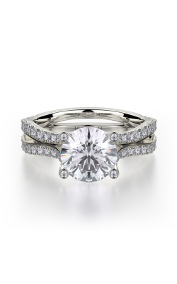 Michael M Monaco Engagement Ring R612-2 product image