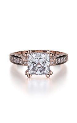 Michael M Engagement ring R431-2 product image