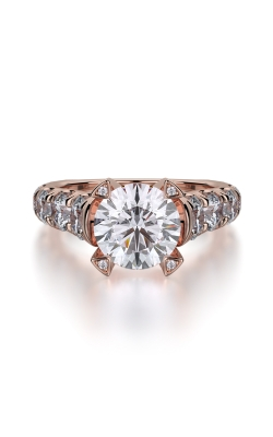 Michael M Stella Engagement ring R732-2 product image