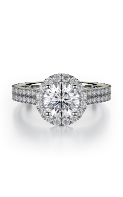 Michael M Engagement Ring R456-1 product image